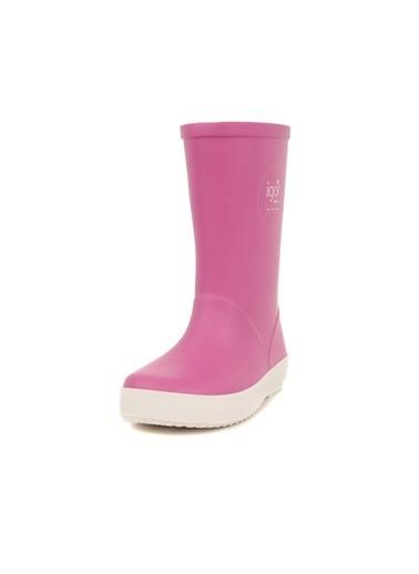 Igor Çocuk Çizme Splash Nautico W10107-007 Beyaz